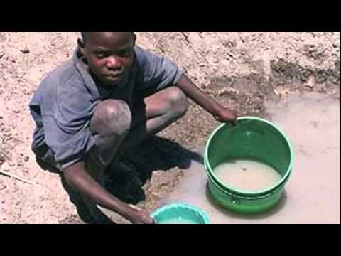 KENYA WATER CRISIS