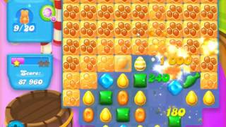 Candy Crush Soda Saga Level 130