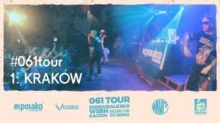 #061tour 01: KRAKÓW!