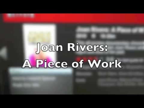 Top Joan Rivers Comedy & Movies on NETFLIX Instant