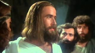 JESUS (English) Part 9 of 9