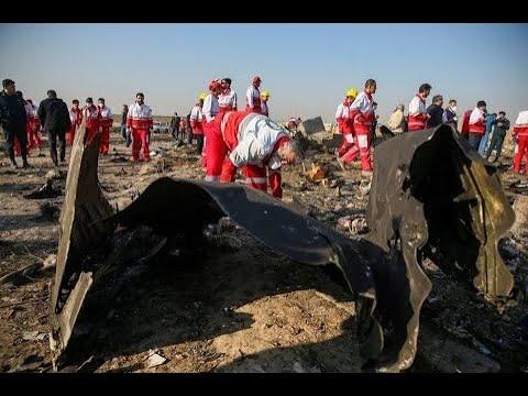 أين وصل التحقيق في حادثة الطائرة الأوكرانية حتى الآن؟  - نشر قبل 9 ساعة