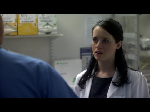 Claire Foy - Pulse