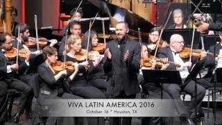 Tribute to Marco Antonio Muñiz