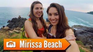 Sri Lanka 10: MIRISSA BEACH