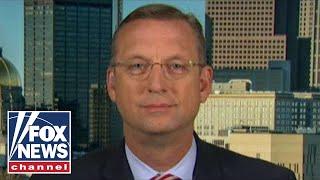 FOX News - Maria Bartiromo 5/19/2019 Rep. Doug Collins says William Barr takes his job seriously