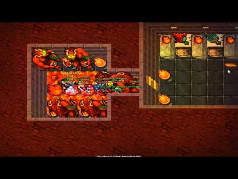 Annihilator General Mines por Eternal Oblivion, Sa