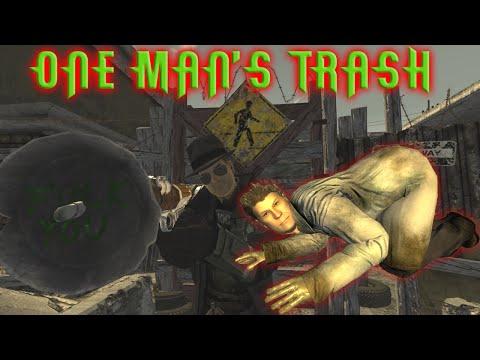 One Man's Trash | Fallout New Vegas Mods