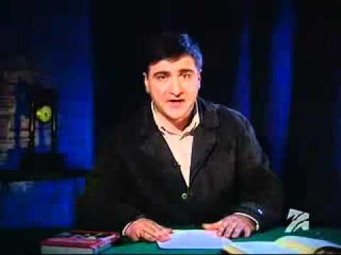 "Toma Chageishvili, ""South Ossetia"""