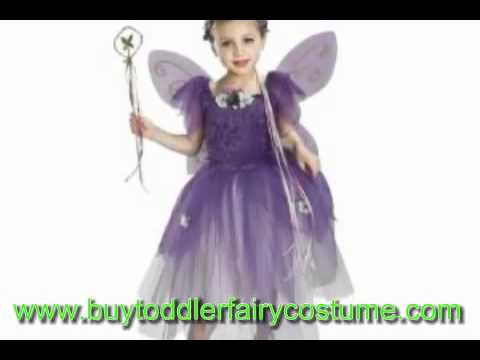 sc 1 st  YouTube : toddler girl fairy halloween costumes  - Germanpascual.Com