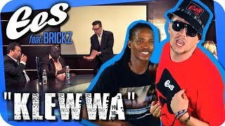 "EES feat. Brickz - ""Klewwa"" (official music video)"