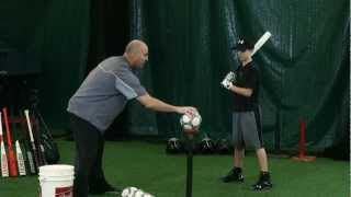 ripken baseball hitting tip big ball
