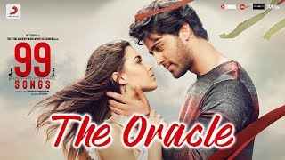 Gambar cover The Oracle - 99 Songs | A.R.Rahman