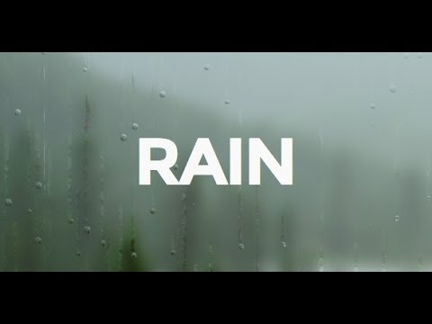 Download 'RAIN' Responsive Ghost Theme