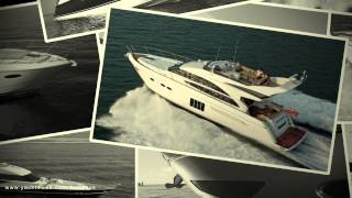 Princess Yachts | Yacht del cantiere