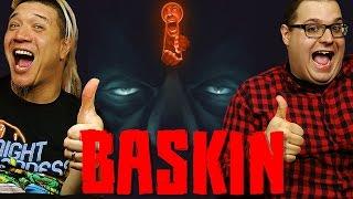 Baskin - Count Jackula Vlog