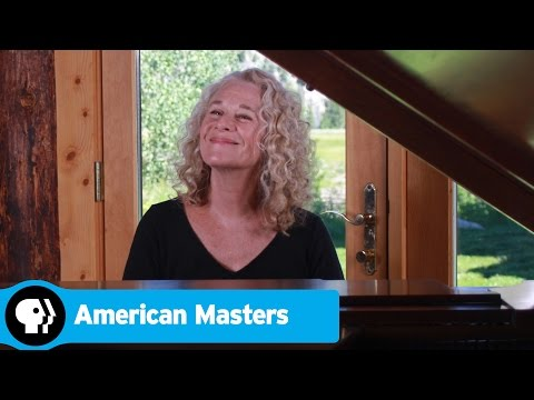 AMERICAN MASTERS | Carole King: Natural Woman  | Trailer
