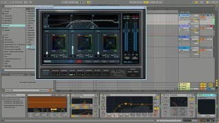 (Producing Session) Deep House Drum Loop From Scratch - Beat Programming