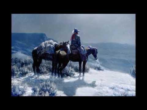 Waylon Jennings.... My Heroes Have Always Been Cowboys