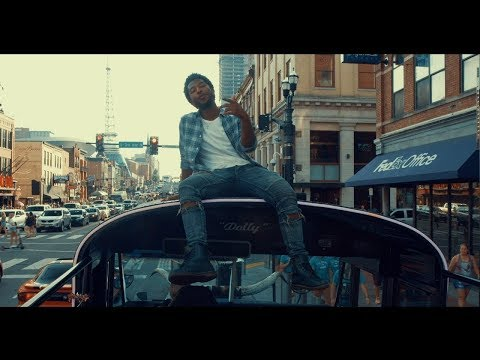 Willie Jones - Bachelorettes On Broadway (Official Video)