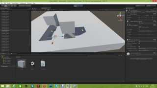 Unity 3D уроки - 01 (Clash of Clans)