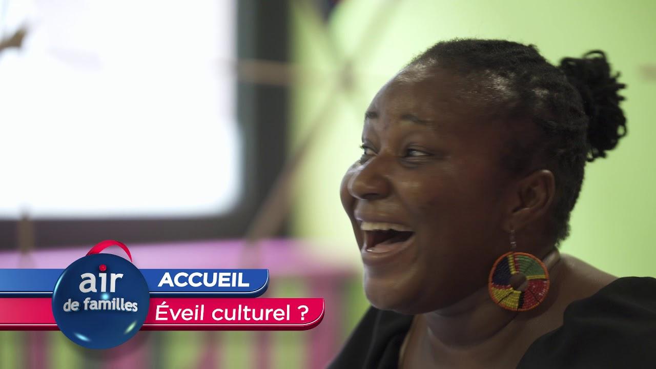 Air de familles - Accueil, éveil culturel ?