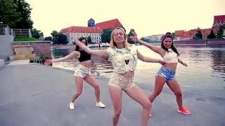 P-Square - Collabo || Afro fusion, Choreografia by Kasia Jukowska,