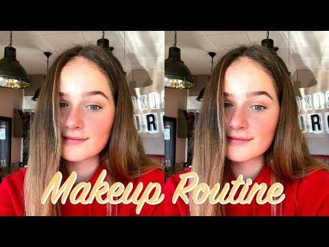 Fall Makeup Routine 2017!! Josephine Loiret