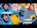 DIY Tumblr Inspired Clothes! | AESTHETIC