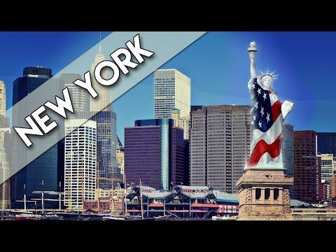 La capital del mundo NEW YORK - Go Over