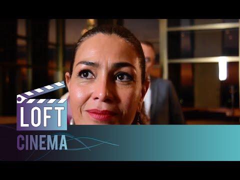 Dolores Heredia - Presidenta de AMACC - Entrevisa LOFT CINEMA