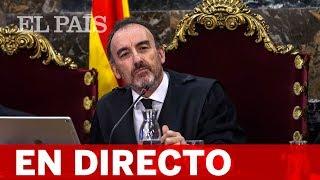 DIRECTO JUICIO DEL PROCÉS | Continúa la declaración de los testigos