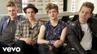 The Vamps' new single I Found A Girl feat. OMI is out now! Listen o...