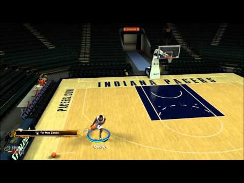 How To Do A 360 Dunk On NBA 2K13   Tutorial