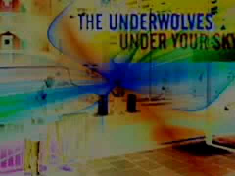 The Underwolves-Stay Awhile