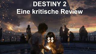 GerThunderlords schonungslose Destiny 2 Review - Eine Abrechnung