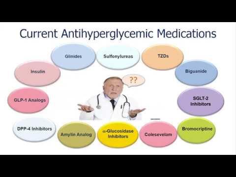 Endocrinology Webinar: Standards Of Diabetes Care