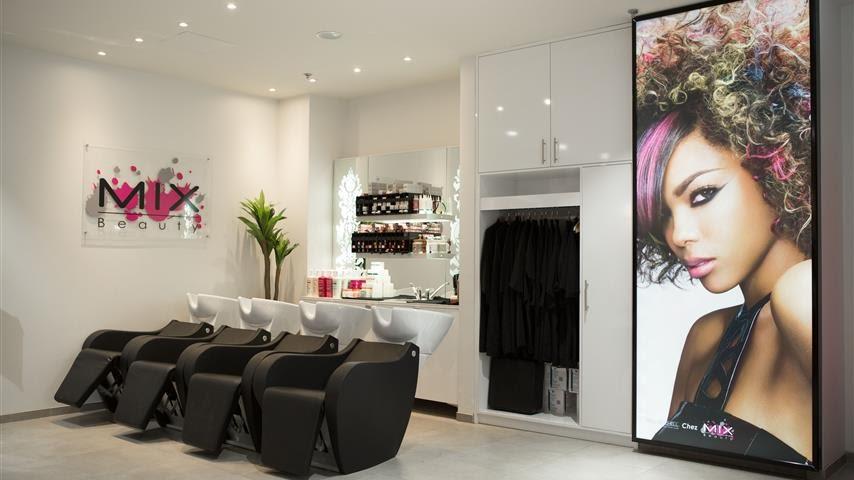salon de coiffure djerba tunisie bonnes adressestn - Salon Coiffure