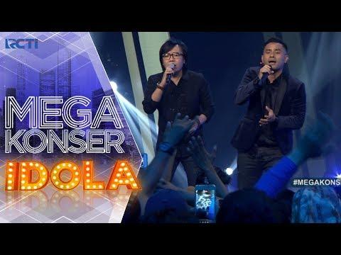 MEGA KONSER IDOLA - Judika feat. Ari Lasso