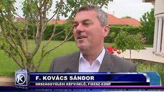 Választási eredmények - F. Kovács Sándor értékelése