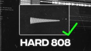 Guida Completa agli 808 ~ Tuning, Slides, Mixing Tutorial