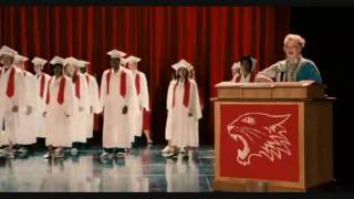 HIGH SCHOOL MUSICAL 3 We