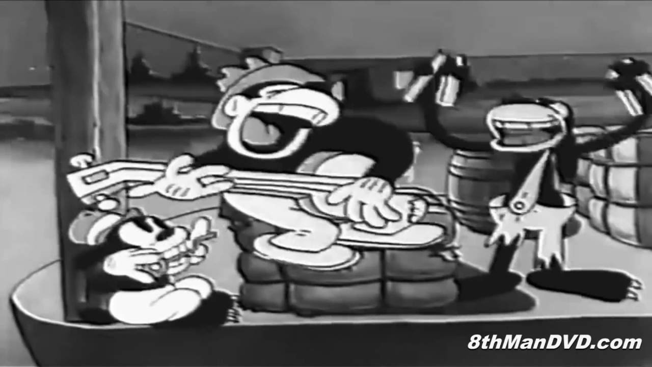 Looney Tunes Looney Toons The Best Of Censored Eleven Banned
