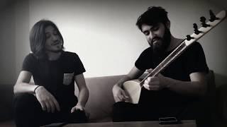 Gambar cover Feyzi Yağcı & Mete Çakin - Han Sarhoş Hancı Sarhoş
