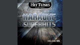 A Thousand Stars In The Sky (Originally Performed By Kathy Young) (Karaoke Version)