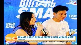 Gambar cover Pencarian Bakat Bintang SMA untuk Jadi Model Iklan Pocari Sweat - SIP 14/09