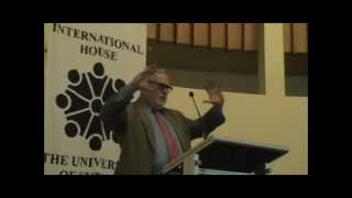 Dr Ross Gittins AM - Is a 'steady-state' economy feasible?