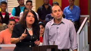 Padrastro, abuso o disciplina #679 (2 3) Caso Cerrado