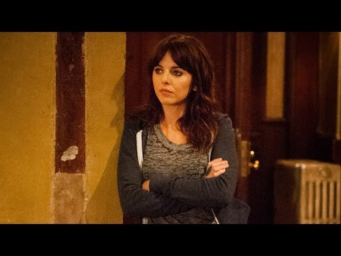 Elementary: Ophelia Lovibond on ducing Kitty Winter in Season 3  NYCC 2014