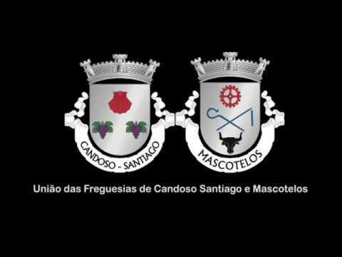 União das Freguesias de Candoso Santiago e Mascotelos